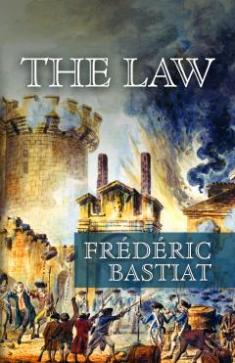The Law_Bastiat
